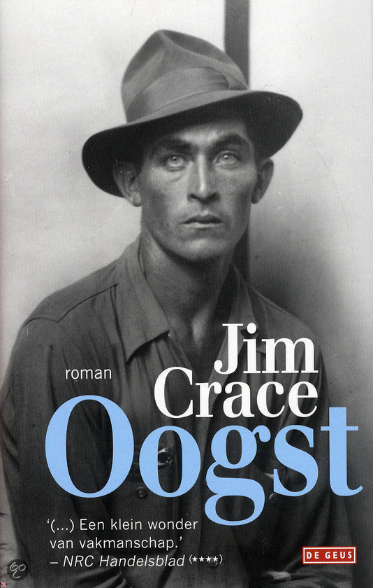 Oogst Jim Crace